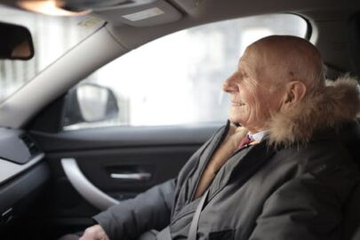 Taking someone out for a walk or car ride can help bring comfort to people with dementia asking to go home